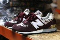 [New Balance]US576CM4 Made in USA【送料込】