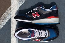 [New Balance]M997JNB Made in USA【送料込】