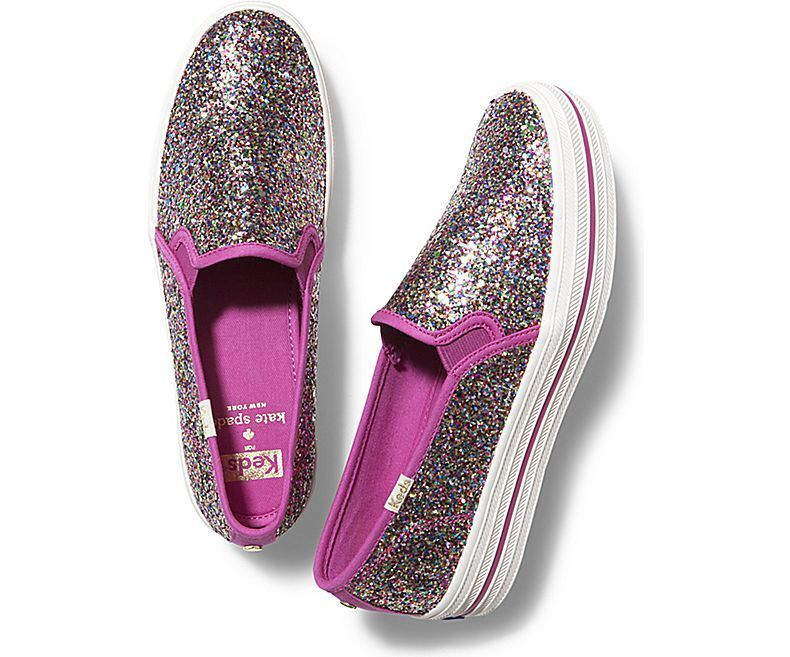 Tスウィフト愛用☆kate spade Champion Triple Decker Glitter