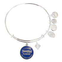 アレックスアンドアニDisneyland Resort Forever Bangle Disney