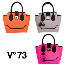 V73 トート バッグ 2way SMILEY SMALL 7361 全3色