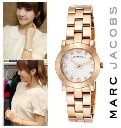 Marc by Marc Jacobs MBM3078 women's watches / 2