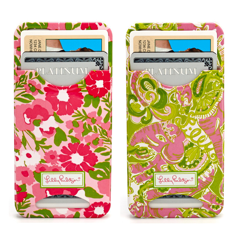 ★赤字セール★Lilly Pulitzer Coronado Crab iPhone 5...★