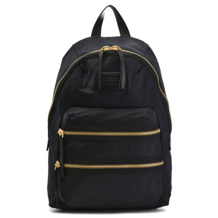 Marc by Marc Jacobs backpack M0002219 80001 color: black
