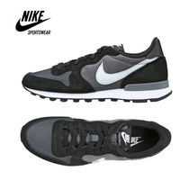 NIKE☆NIKE INTERNATIONALIST☆スエード☆バイカラー☆24~29cm