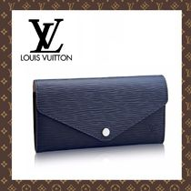 2015-16秋冬☆LOUIS VUITTON☆PORTEFEUILLE JOSEPHINE 長財布
