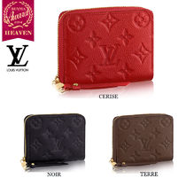 TOPセラー賞受賞!#LOUIS VUITTON#PORTE-MONNAIE ZIPPY
