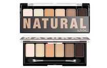 【数量限定セール】The Natural Shadow Palette