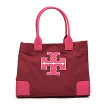 TORY BURCH 41149679 606 ELLA MINI VARSITY TOTE トートバッグ