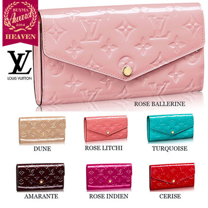 Louis Vuitton 長財布 TOPセラー賞受賞!#LOUIS VUITTON#PORTEFEUILLE SARAH