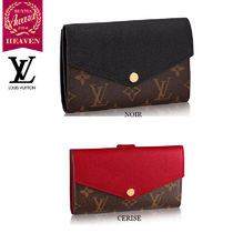 TOPセラー賞受賞!#LOUIS VUITTON#PORTEFEUILLE PALLAS COMPACT
