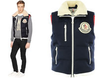 15AW MA010 Moncler a 'Bastien' padded gilet