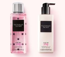 ☆Victoria's Secret☆ Eau So Sexy ミスト & ローション