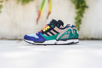 【送料無料】Adidas ZX 8000 - Multi Color ☆新色
