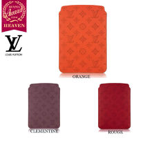 TOPセラー賞受賞!#LOUIS VUITTON#ETUI SOUPLE IPAD MINI