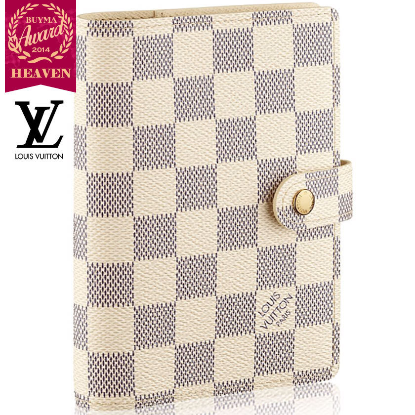 TOPセラー賞受賞!#LOUIS VUITTON#AGENDA FONCTIONNEL PM