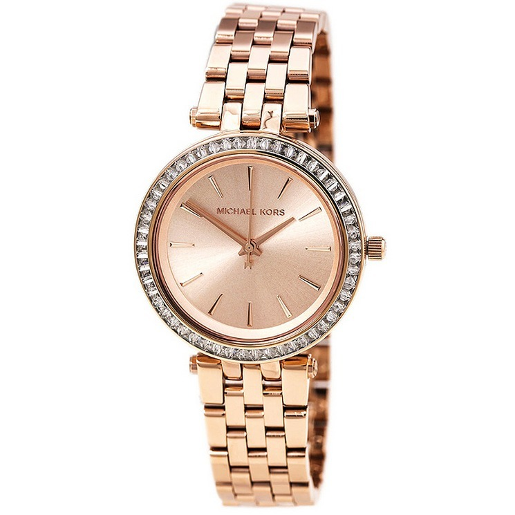 マイケルコースMichael Kors* Ladies Watch MK3366