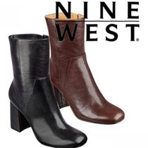 NINE WEST☆新作70年代風クラシックブーティーDOLLFACE BOOTIES