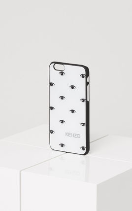 Kenzo★大人気のiPhone6/6+ケース All Over Eyes