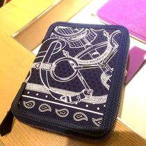 """HERMES 2015""""Soie-Cool""""【Couverture d'Agenda/Silkydaily GM】"""