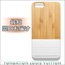 【最短翌日お届け】iPhone6/6sケース Fondation Louis Vuitton