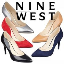 NINE WEST☆新作クラシカルパンプスFIDDLER POINTY TOE