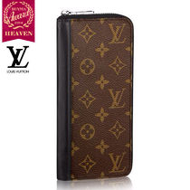 TOPセラー賞受賞!#LOUIS VUITTON#PORTEFEUILLE ZIPPY VERTICAL