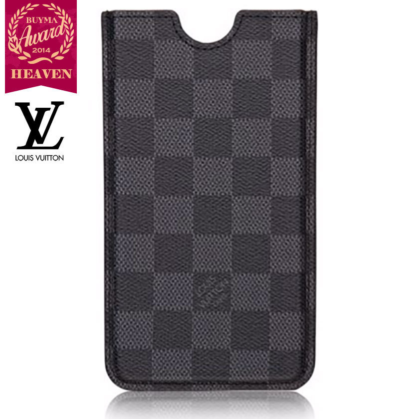 TOPセラー賞受賞!#LOUIS VUITTON#ETUI IPHONE6 PLUS