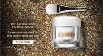 追跡付送料込み LA MER The Lifting and Firming Mask, 50ml