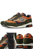 "【送料無料】NEW BALANCE 998 ""CAMEL BLUE""☆新色"