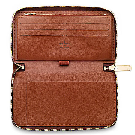 TOPセラー賞受賞!#LOUIS VUITTON#ORGANIZER ZIPPY