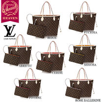 TOPセラー賞受賞!#LOUIS VUITTON#NEVERFULL MM