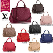 TOPセラー賞受賞!#LOUIS VUITTON#MONTAIGNE MM