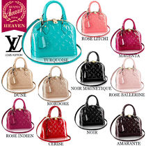 TOPセラー賞受賞!#LOUIS VUITTON#ALMA BB