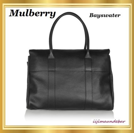 Mulberry トートバッグ 【国内発送】Mulberry マルベリー/Bayswater/トートバッグ(4)