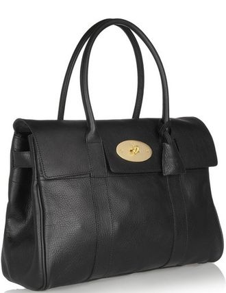 Mulberry トートバッグ 【国内発送】Mulberry マルベリー/Bayswater/トートバッグ(7)