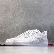 ★UNISEX★[NIKE]Air Force 1 Low '07 LV8【送料込】
