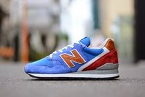 ★SALE★[New Balance]M996BB Made in USA【送料込】