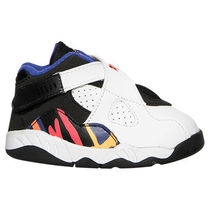 FW15 AIR JORDAN RETRO 8 TD THREE PEAT PS 10-16cm 送料無料