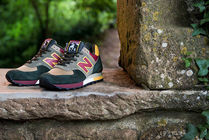 ★SALE★[New Balance]M576EKG  Made in UK【送料込】