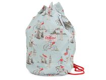 CathKidston ダッフルバッグ Duffle Bag Be A Good Sport