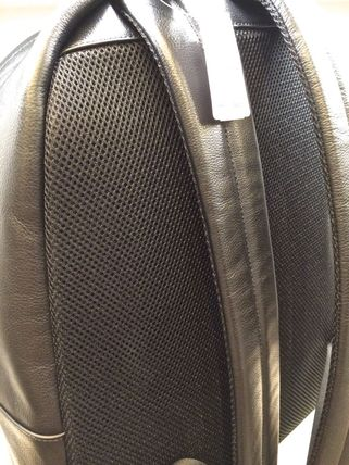 Coach バックパック・リュック 【Coach】上質レザーCampus backpack in leather/F72120(11)