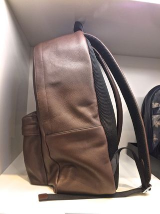 Coach バックパック・リュック 【Coach】上質レザーCampus backpack in leather/F72120(14)