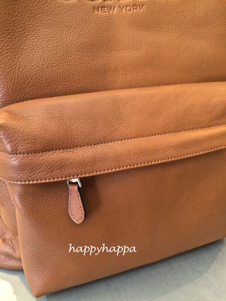Coach バックパック・リュック 【Coach】上質レザーCampus backpack in leather/F72120(5)