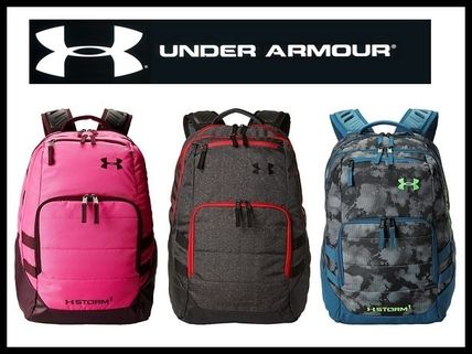 Under Armour UA Camden Backpack II リュックサック 男女兼用