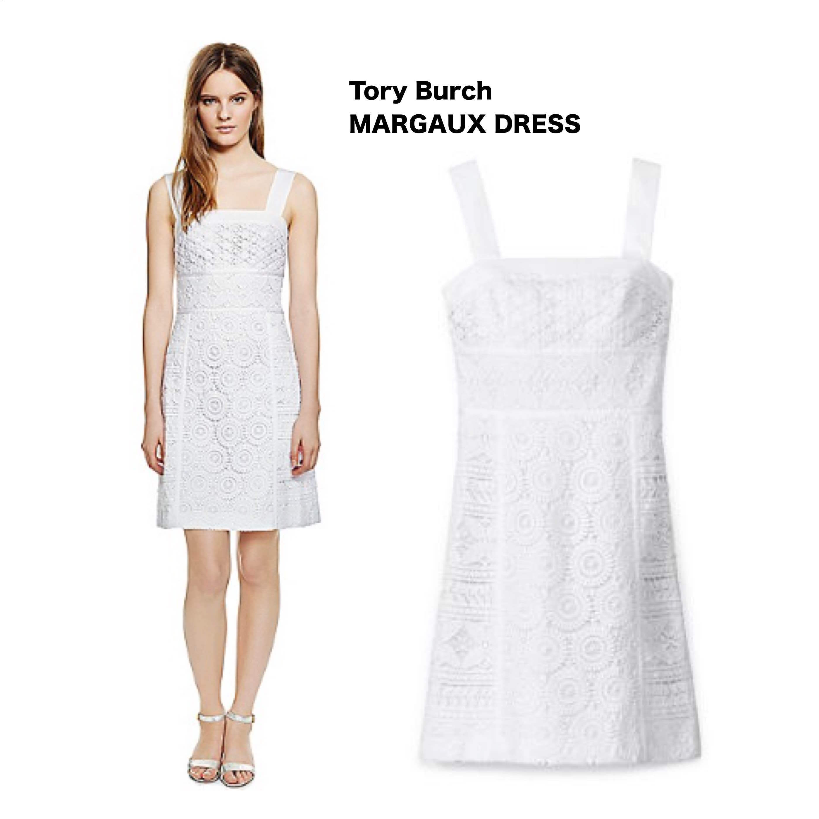 2015*Tory Burch*MARGAUX DRESS/US8即発