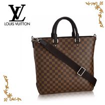 2015-16秋冬☆LOUIS VUITTON☆TOTE JAKE 2WAYトートバッグ