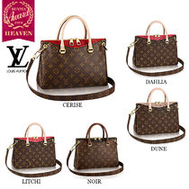 TOPセラー賞受賞!#LOUIS VUITTON#PALLAS BB