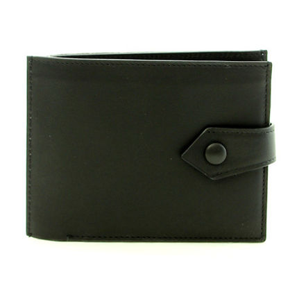 Margiela snap belt with bifold wallet UI0072 SX9236 961