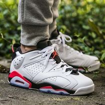 ☆完売間近☆入手困難☆Air Jordan VI Low Infrared 23☆